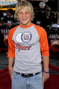 Jonathan Lipnicki at the Los Angeles screening of