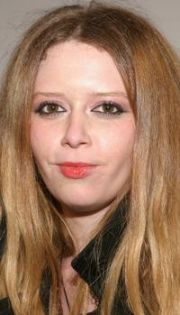 Natasha Lyonne at the AUDI Never Follow gala.