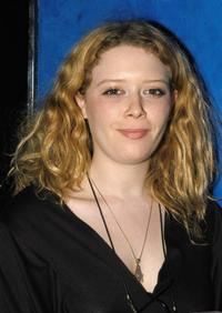 Natasha Lyonne at the GreenSky charity event.