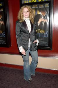 Natasha Lyonne at the New York premiere of