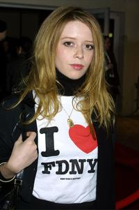 Natasha Lyonne at the Independent Feature Project's Gotham Awards.
