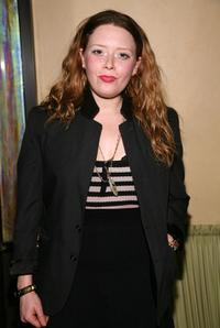 Natasha Lyonne at the New Group opening of