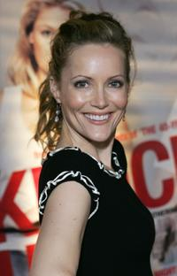 Leslie Mann at the Sydney premiere of