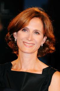 Margaret Mazzantini at the 66th Venice Film Festival.
