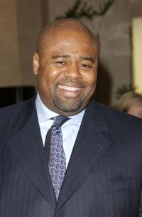 Chi McBride at the Casting Society of Americas 18th Annual Artios Awards.