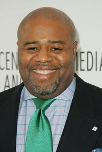 Chi McBride at the Paley Center of Medias 25th annual Paley Television Festival.