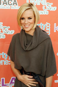 Jenny McCarthy at the launch party for kids LA Magazine at The Treehouse Social Club in West Hollywood.