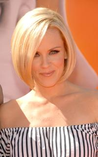 Jenny McCarthy at the California premiere of