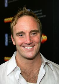 Jay Mohr at the 11th Annual Interactive Achievement Awards..