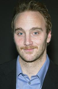 Jay Mohr at the premiere of