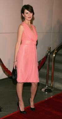 Emily Mortimer at the Los Angeles Premiere of