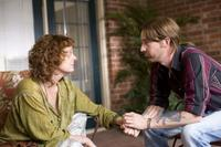 Susan Sarandon and Edward Norton in
