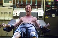 Edward Norton stars as Dr. Bruce in