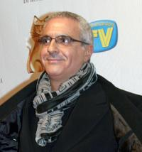 Giorgio Panariello at the TV, Sport, Cinema And Music Italian Awards.