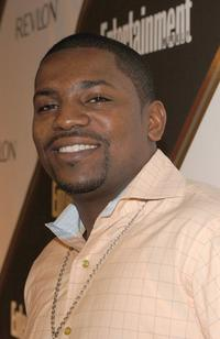 Mekhi Phifer at the Entertainment Weekly Emmy pre-party.