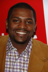 Mekhi Phifer at the In Style & Saturn 2006 Awards season benefit.