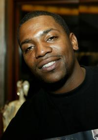 Mekhi Phifer at the 2004 BET Music Awards.