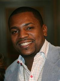 Mekhi Phifer at the NBC's Winter Press Tour.