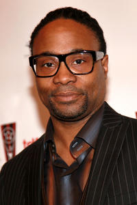 Billy Porter at the 26th Annual Lucille Lortel Awards in New York.