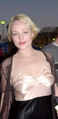 Susie Porter at the Australian premiere of