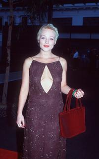 Susie Porter at the AFI Film Awards 1999.
