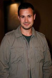 Freddie Prinze, Jr. at the premiere of