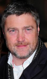 Vincent Regan at the world premiere of