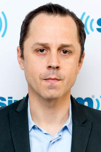 Giovanni Ribisi visits the Jim Norton and Sam Rogers show at SiriusXM Studios in New York City.