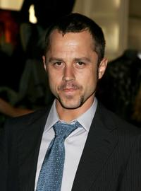 Giovanni Ribisi at the opening of 'Waist Down - Skirts By Miuccia Prada'.