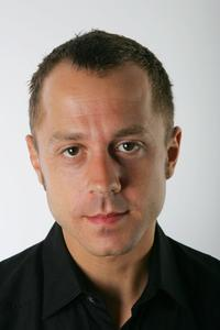 Giovanni Ribisi at the TIFF Portrait Session for