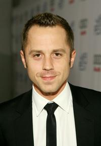 Giovanni Ribisi at the AFI FEST 2006.