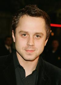 Giovanni Ribisi at the screening of
