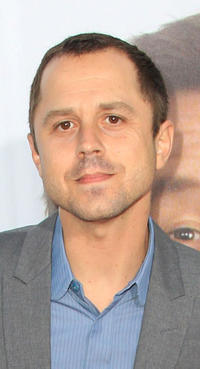 Giovanni Ribisi at the California premiere of