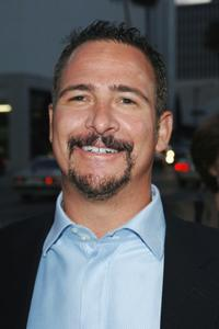 Jim Rome at the premiere of