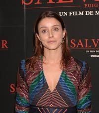 Ingrid Rubio at the photocall of