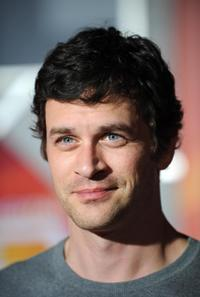 Tom Everett Scott at the premiere of