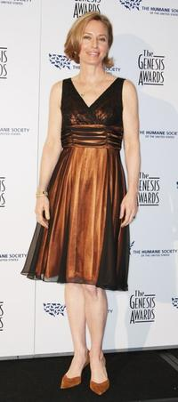 Susanna Thompson at the 23rd Annual Genesis Awards.