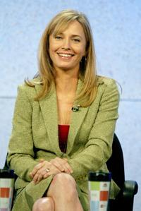 Susanna Thompson at the NBC 2005 Television Critics Association Summer Press Tour.