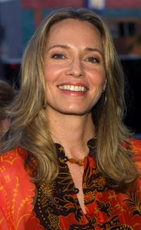 Susanna Thompson at the Fox 2003 Summer Press Tour party.