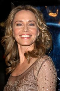 Susanna Thompson at the premiere of