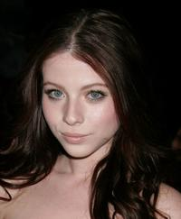 Michelle Trachtenberg at the Los Angeles screening of