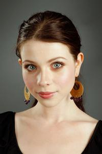 Michelle Trachtenberg at the 2007 AFI FEST.