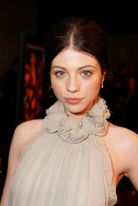 Michelle Trachtenberg at the Hollywood premiere of