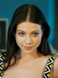 Michelle Trachtenberg at the Women In Film 2007 Crystal and Lucy Awards.