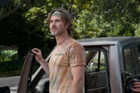 Sam Trammell in