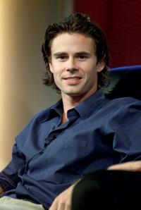 Sam Trammell at the Television Critics Association Summer Tour.