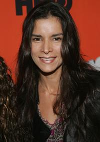 Patricia Velasquez at the New York premiere of