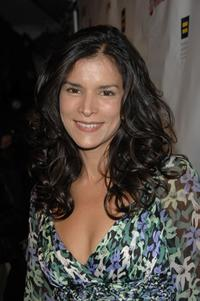 Patricia Velasquez at the season 5 premiere party for
