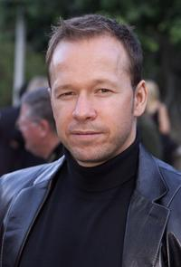 Donnie Wahlberg at the Los Angeles premiere of