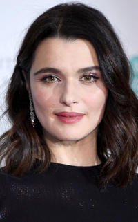 Rachel Weisz at the 2018 BAFTA awards in London.